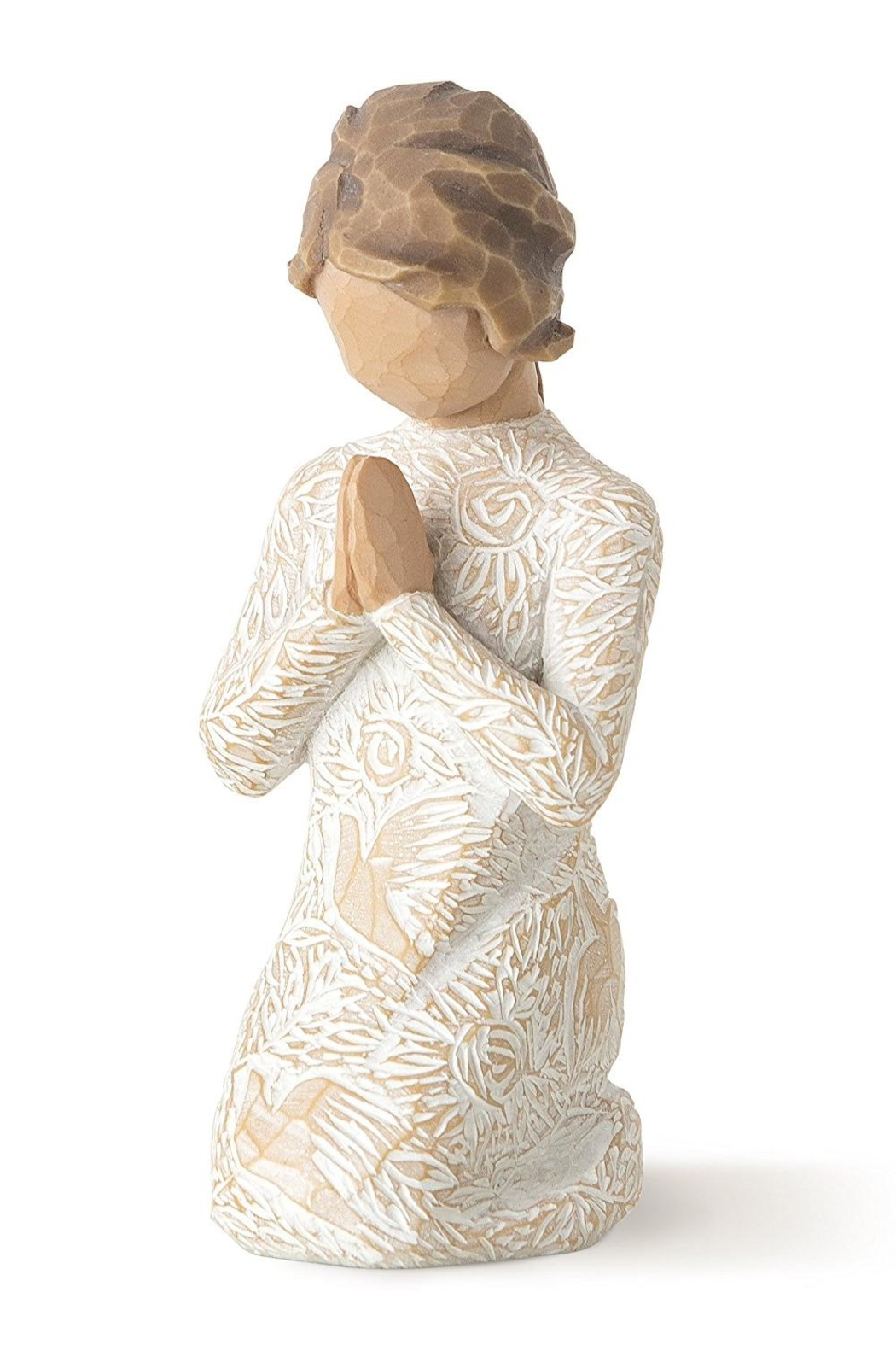 Willow Tree(r) by Susan Lordi, from DEMDACO Prayer Of Peace - Main Image