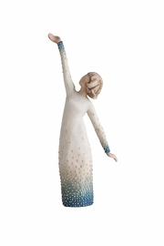 Willow Tree(r) by Susan Lordi, from DEMDACO Willow Tree Shine Figurine - Product Mini Image