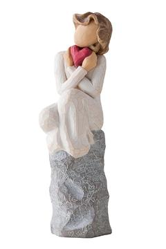 Willow Tree(r) by Susan Lordi, from DEMDACO Always Figurine - Alternate List Image