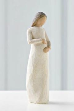 Shoptiques Product: Cherish Figure