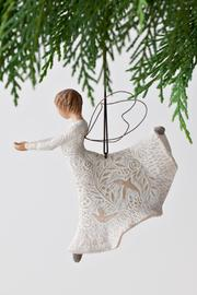 Willow Tree(r) by Susan Lordi, from DEMDACO Dance-Of-Life Ornament - Product Mini Image