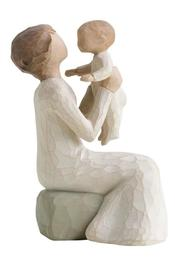 Willow Tree(r) by Susan Lordi, from DEMDACO Grandmother Figurine - Product Mini Image