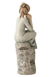 Willow Tree(r) by Susan Lordi, from DEMDACO Patience Figurine - Other