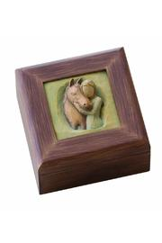 Willow Tree(r) by Susan Lordi, from DEMDACO Quiet Strength Memory Box - Product Mini Image