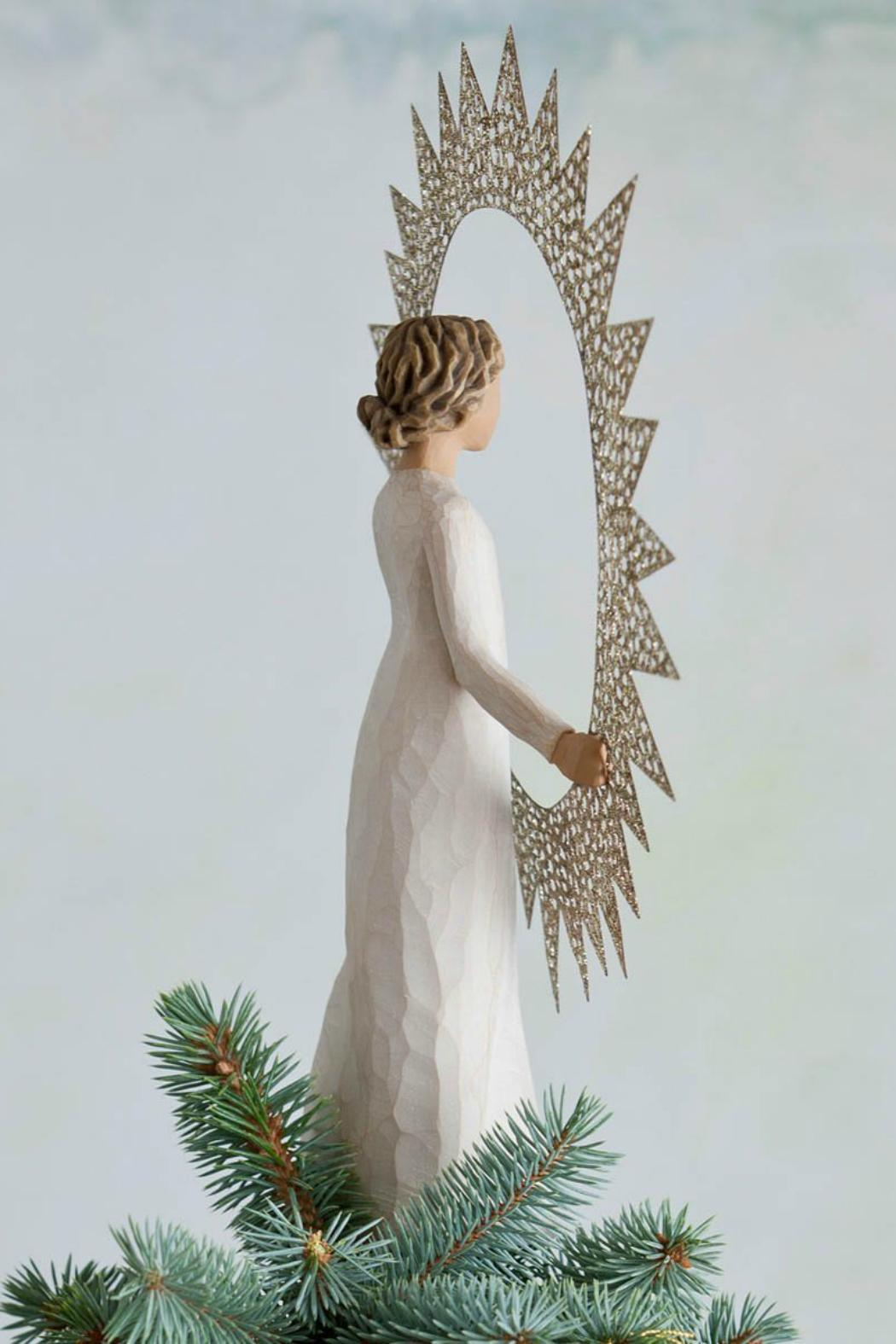 Willow Tree(r) by Susan Lordi, from DEMDACO Starlight Tree Topper ...