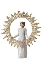 Willow Tree(r) by Susan Lordi, from DEMDACO Starlight Tree Topper - Product Mini Image