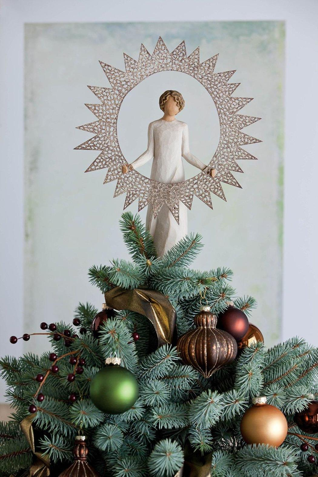 Willow Treer By Susan Lordi From Demdaco Starlight Tree Topper