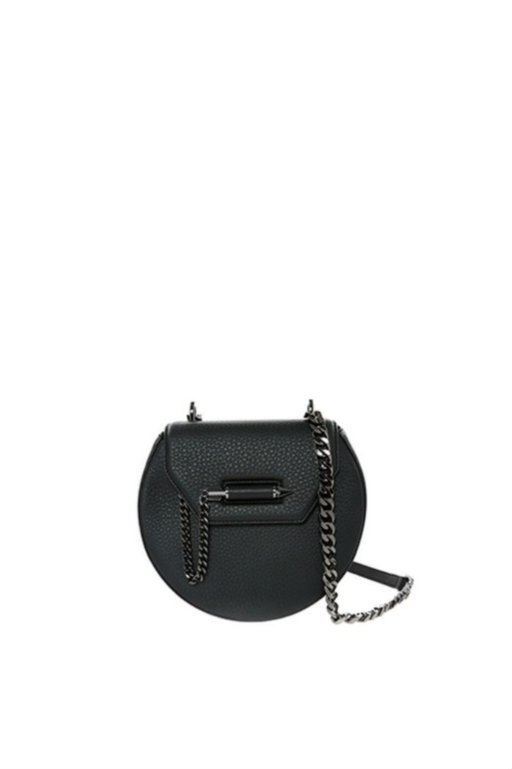 Mackage Wilma-C Shoulder Bag - Front Cropped Image