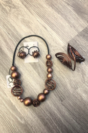 Designs by OC Wilma Necklace - Product Mini Image