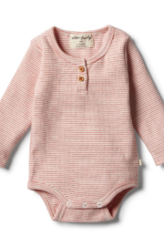Wilson and Frenchy Bodysuit - Product Mini Image