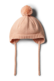 Wilson and Frenchy Knitted Bonnet - Product Mini Image