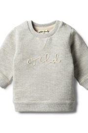 Wilson and Frenchy Sweat Shirt - Product Mini Image