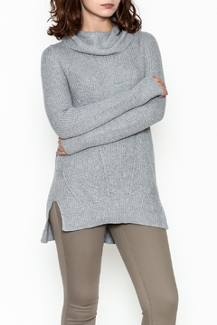 Wind River Comfy Cowl Sweater - Product List Image