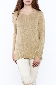 Wind River Pull Over Tunic Sweater - Product List Image