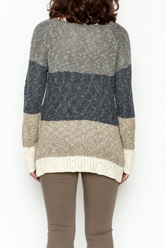Wind River Pull On Sweater - Alternate List Image