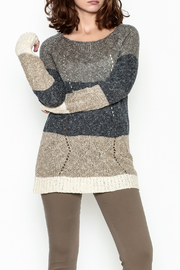 Wind River Pull On Sweater - Product Mini Image