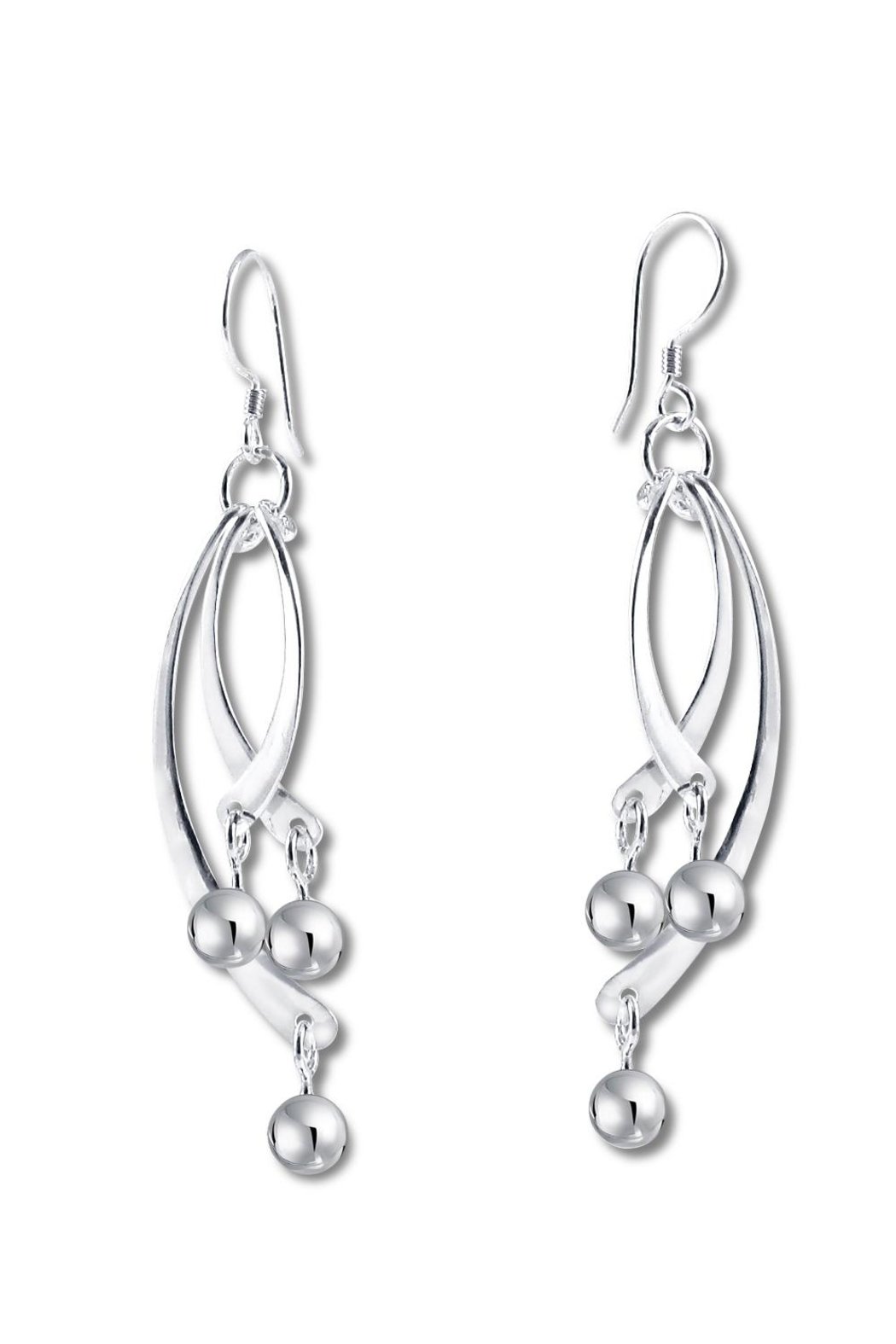 Diana Windchimes Earrings - Main Image