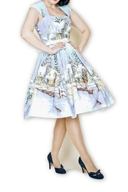 Bernie Dexter Winder Wonderland Dress - Product Mini Image