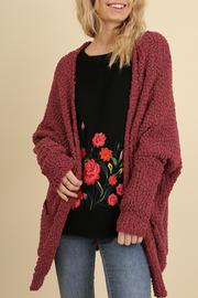 Umgee USA Winding Down sweater - Front cropped