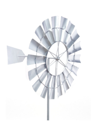 Giftcraft Inc.  Windmill Spinner - Product Mini Image