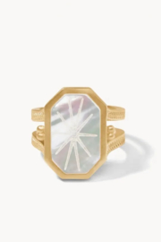Spartina 449 Window Carved Ring - Product Mini Image