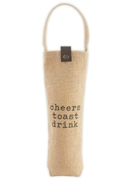 Mud Pie Wine Bag - Product Mini Image