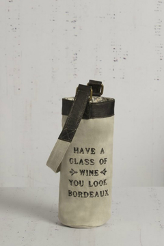 Mona B Wine Bag - Alternate List Image