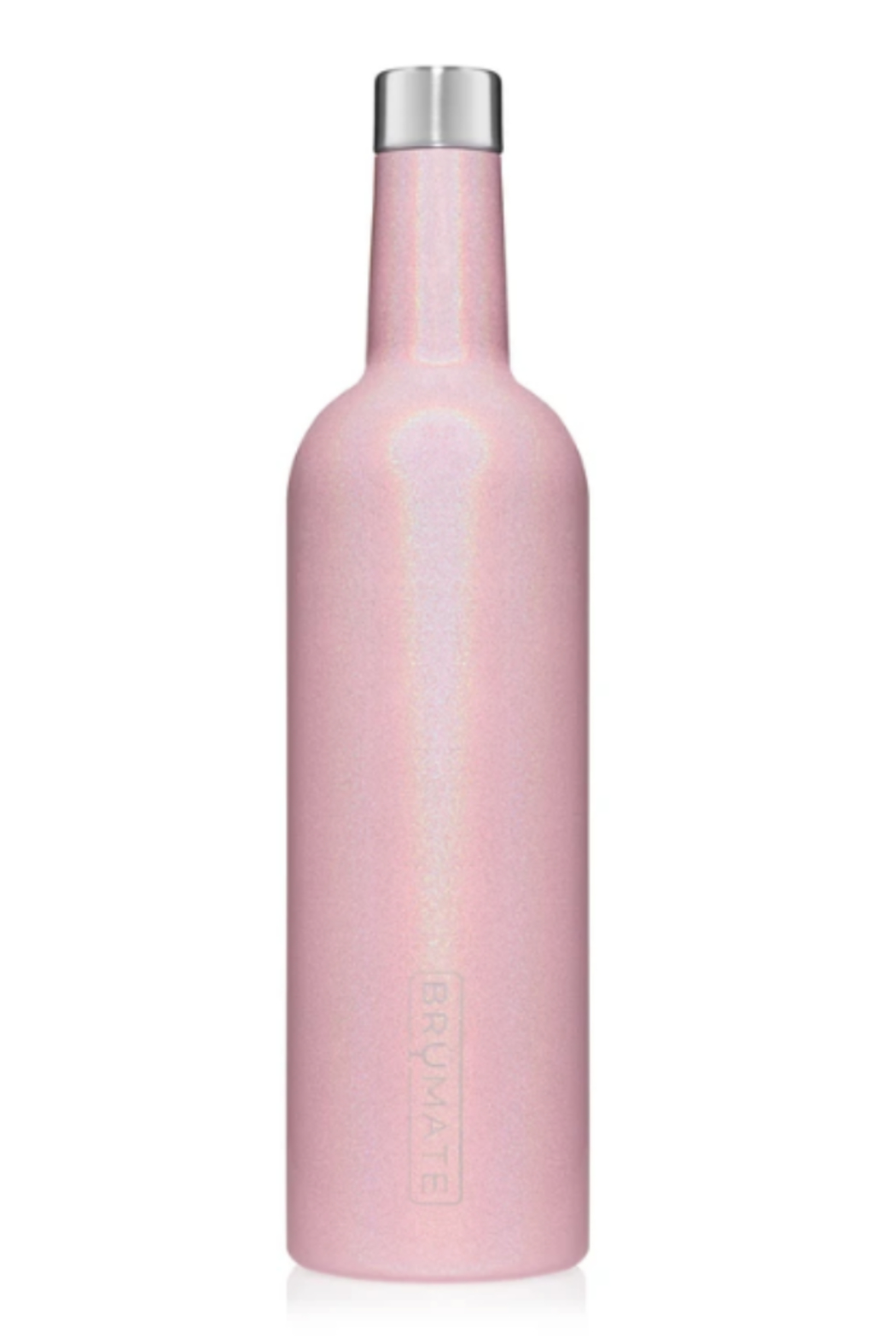 Annie Mame Wine Canteen (25 oz.) - Front Cropped Image