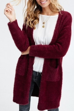 Shoptiques Product: Wine Cardi