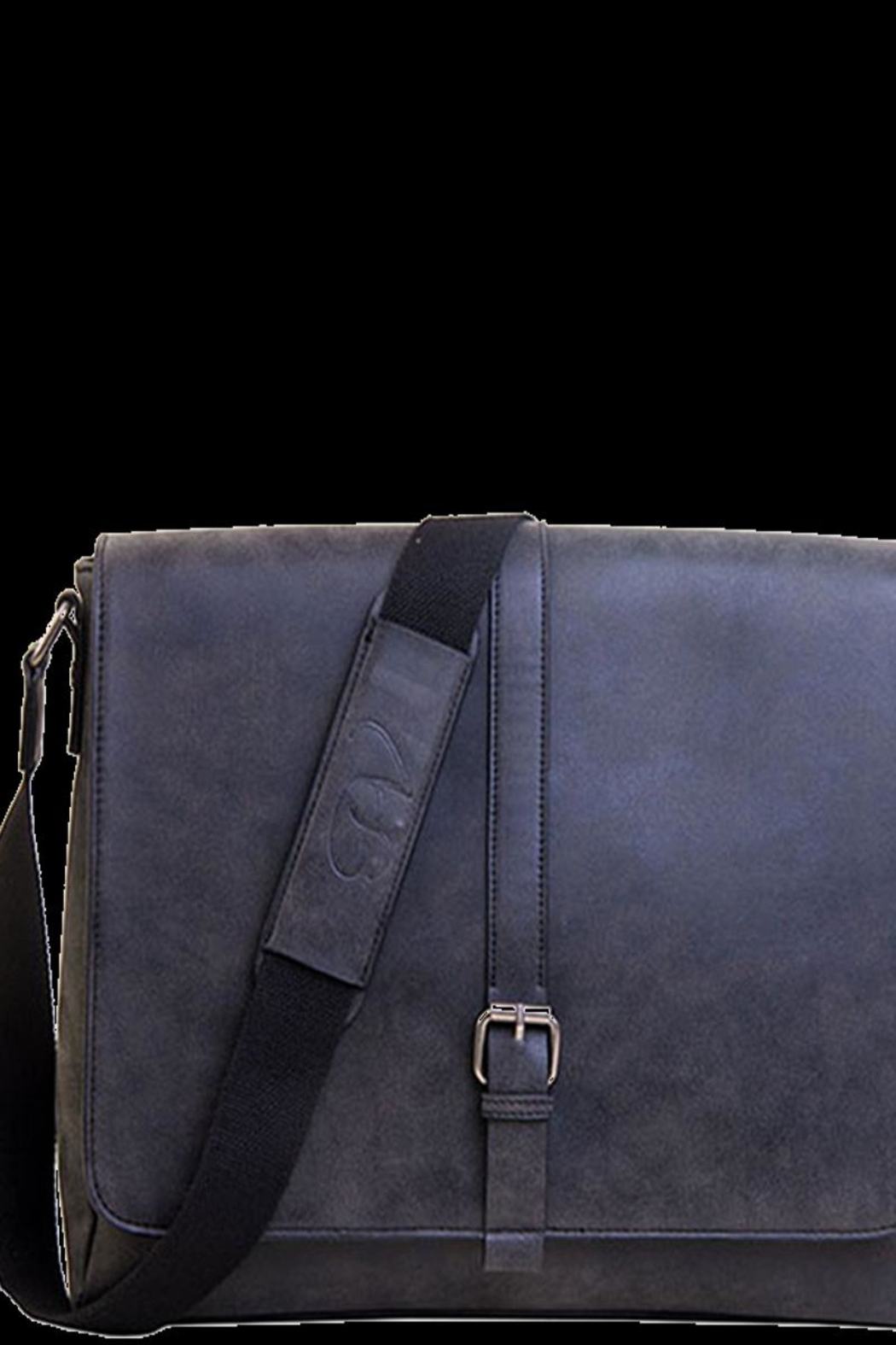 Porto Vino Wine Crossbody Bag - Front Full Image