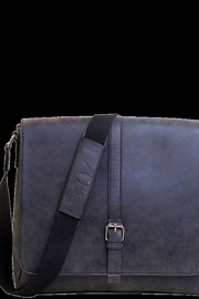 Porto Vino Wine Crossbody Bag - Front full body
