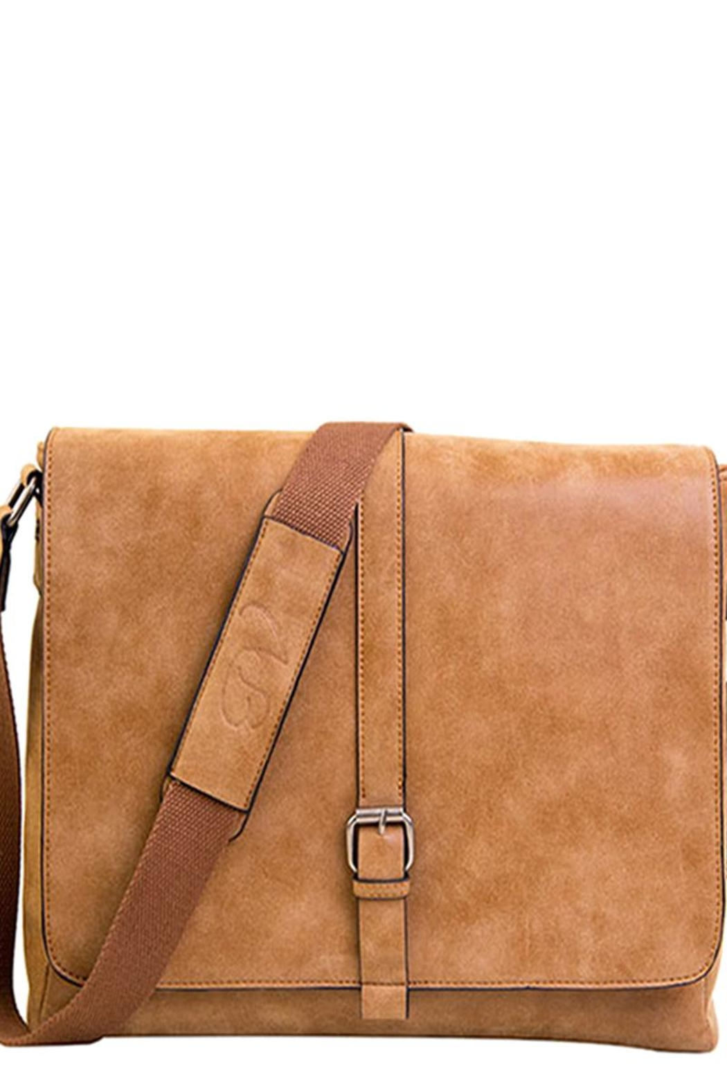 Porto Vino Wine Crossbody Bag - Main Image