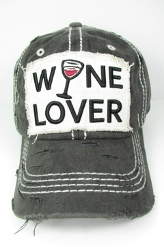Imagine That Wine Lover Hat - Product List Image