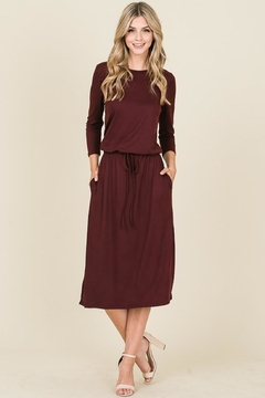 Reborn J Wine Pocket Midi - Product List Image