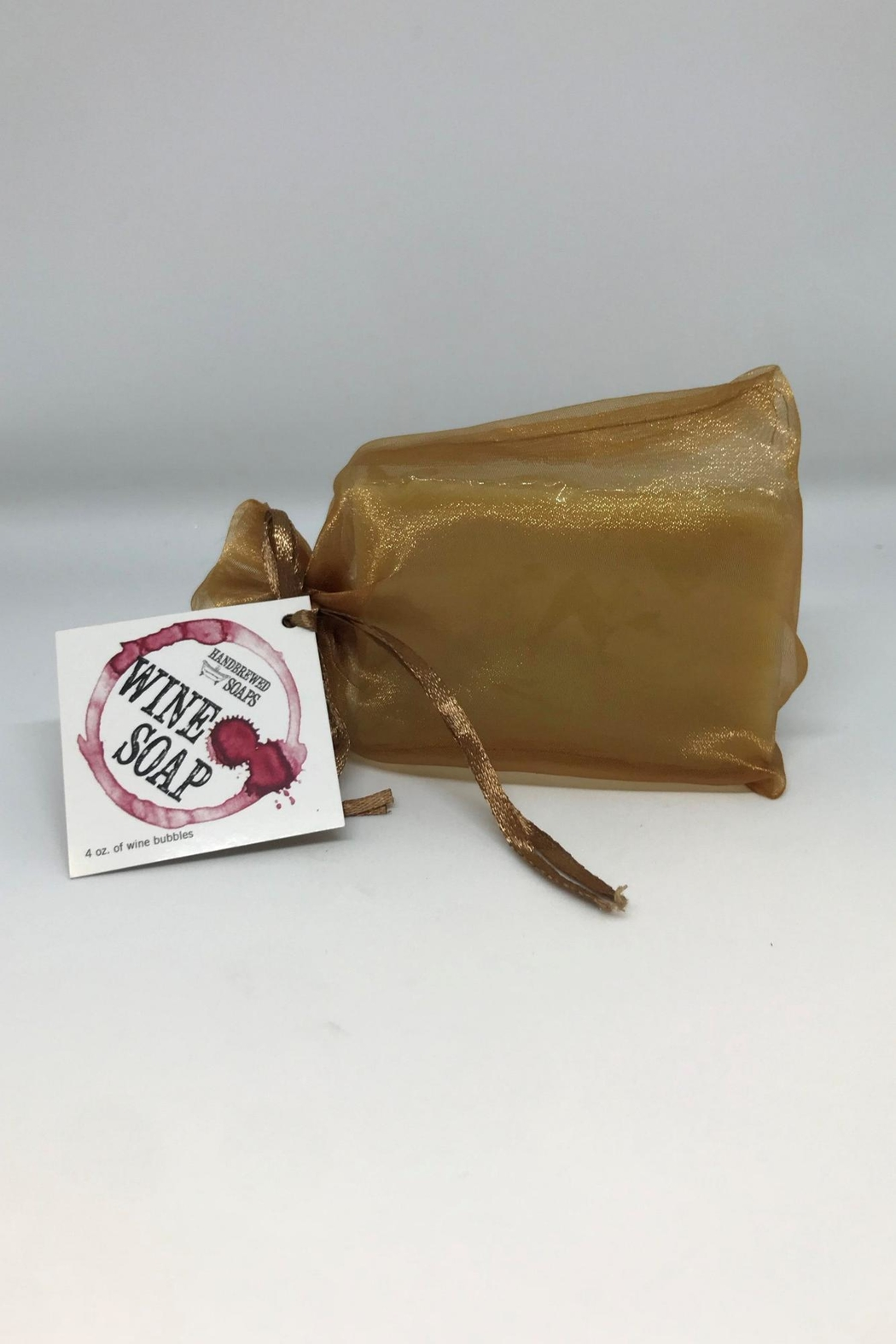 Handbrewed Soaps Wine Soaps - Front Cropped Image