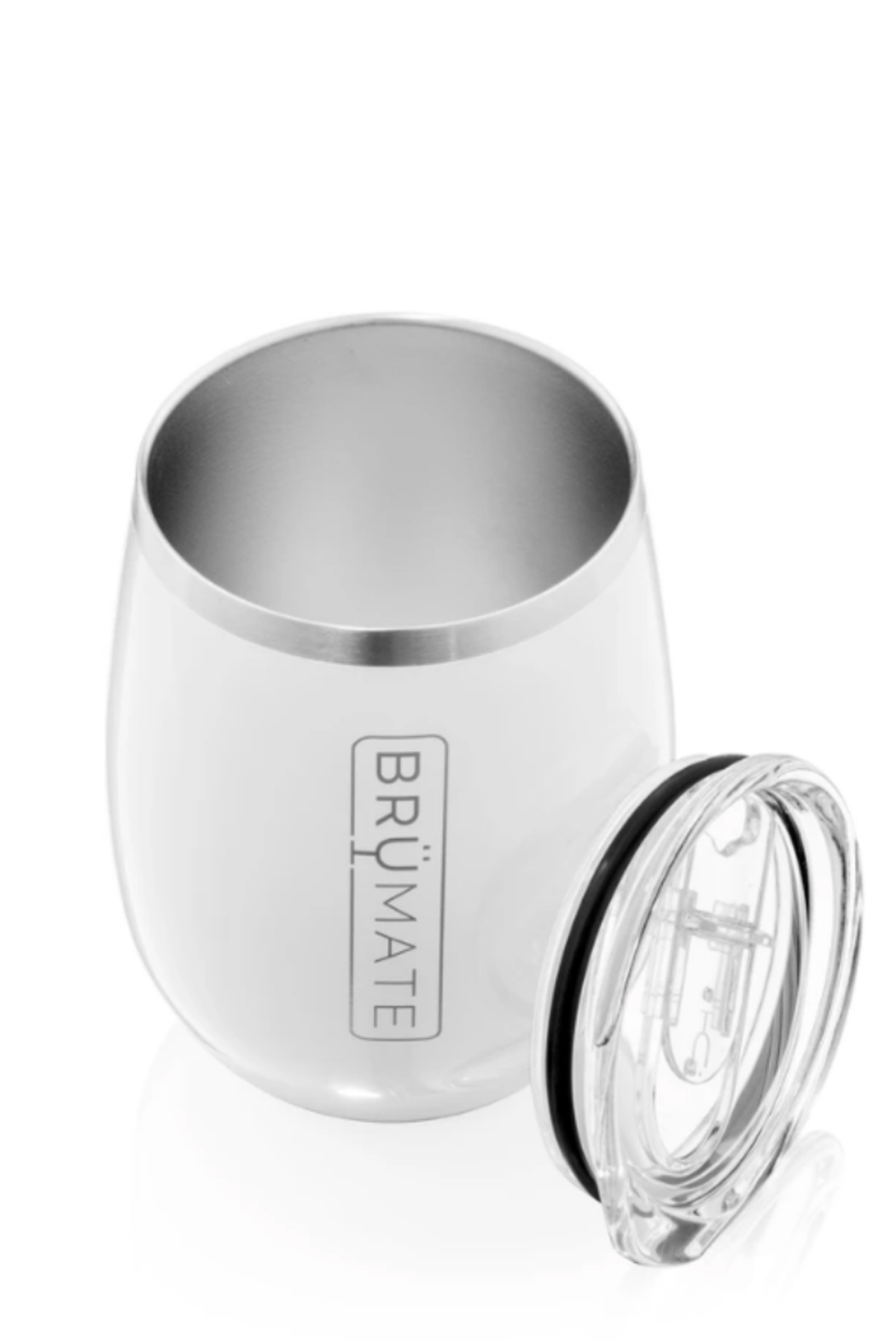 Annie Mame Wine Tumbler (14 oz.) - Side Cropped Image