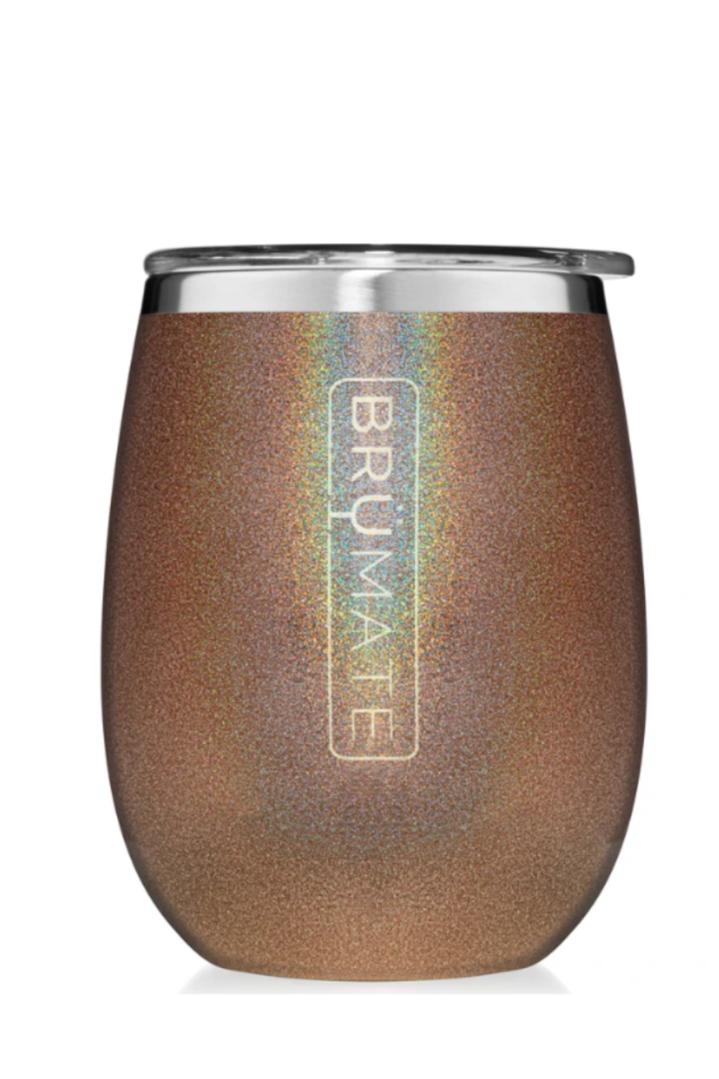 Annie Mame Wine Tumbler (14 oz.) - Front Cropped Image