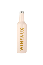 Maison A Wineaux Stainless Steel Bottle - Product Mini Image
