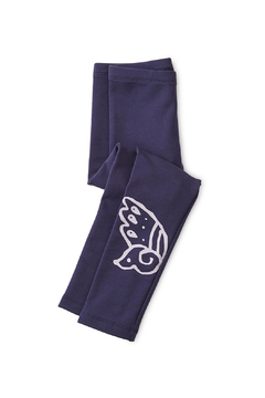 Shoptiques Product: Winged Cozy Leggings