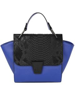 Shoptiques Product: Winged Top Handle Bag