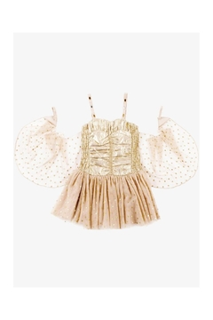 Shoptiques Product: Winged Tulle Dress