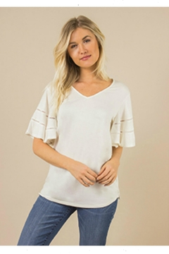 Simply Noelle Winging It Top - Alternate List Image