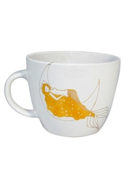 Wings Hawai'i Galaxy Mermaid Mug - Product Mini Image