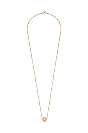 Wings Hawai'i South Seas Pearl Necklace - Front full body