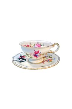 Shoptiques Product: Vintage Tea Cup