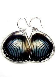 Wingstitution Diadem Butterfly Earrings - Product Mini Image