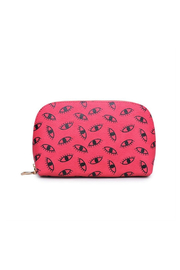 Urban Expressions Wink Make Up Pouch - Product Mini Image
