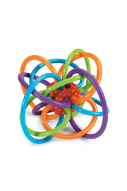 Manhattan Toy Company Winkel Activity Toy - Front cropped