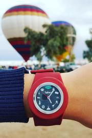 Winky Designs Vegas Slap Watch - Side cropped