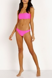 SAME SWIM Winnie Bikini Bottom - Front cropped